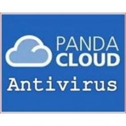 แพนด้า แอนตี้ไวรัส